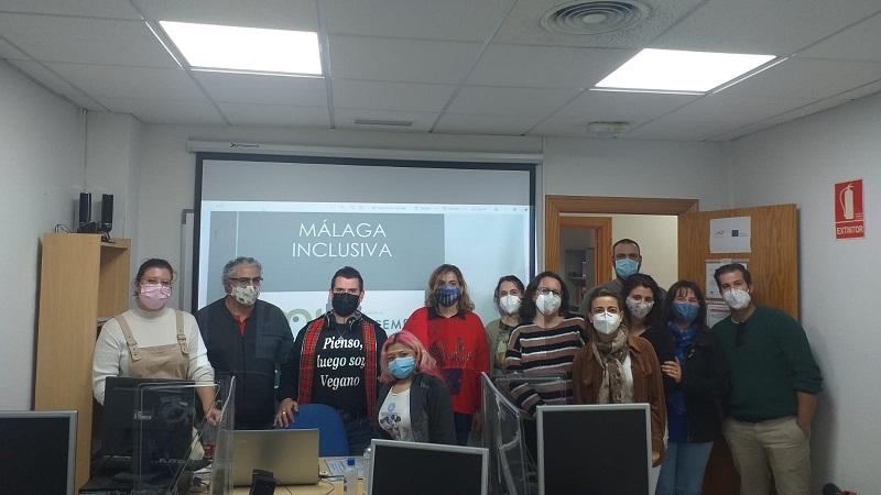 Málaga Inclusiva