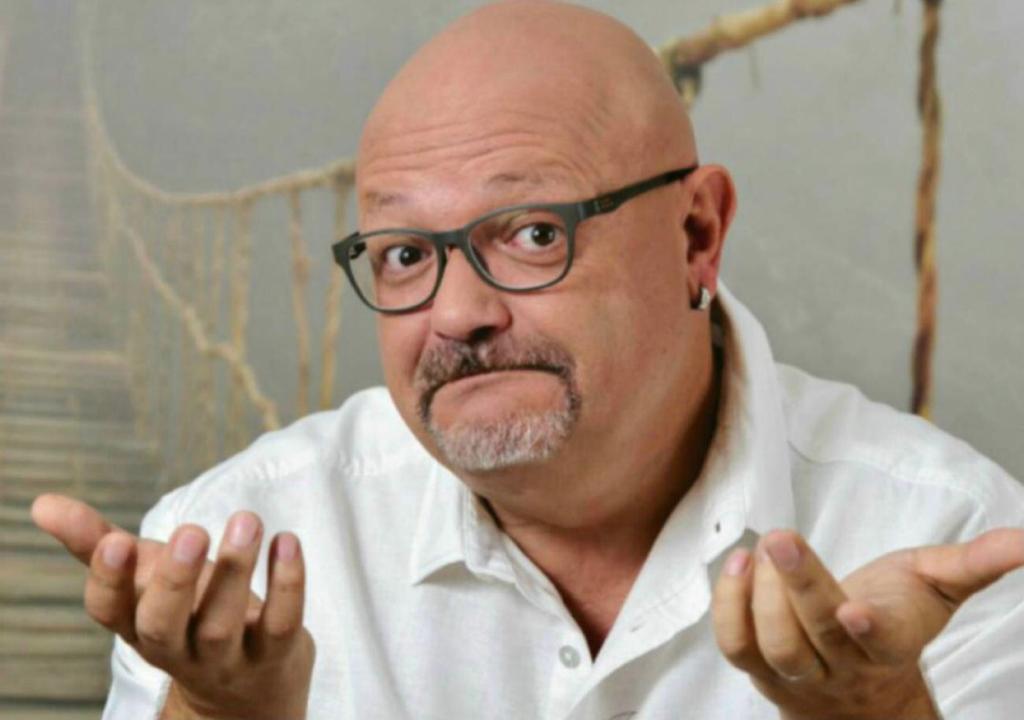 Manolo Medina