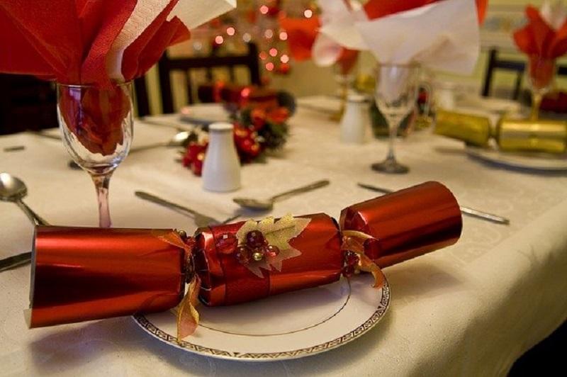 ideas más originales para decorar tu mesa esta Navidad