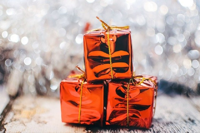consejos para envolver tus regalos