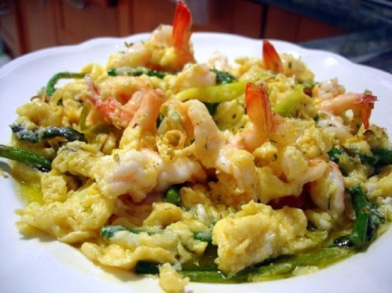 recetas para cocinar en menos de 5 minutos