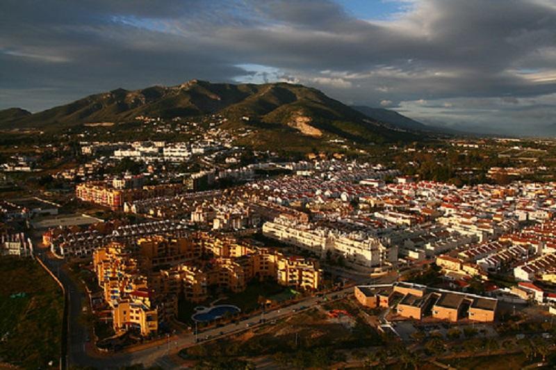 ecosistema digital de Málaga