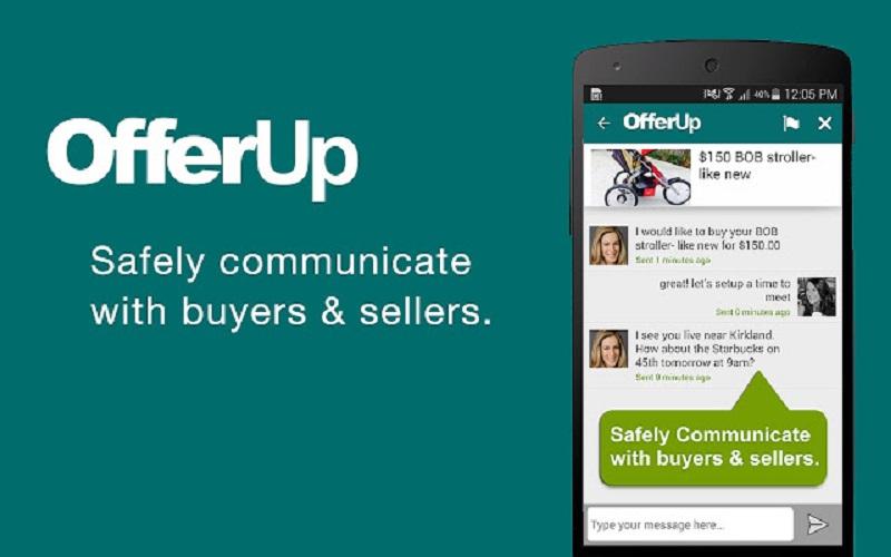 apps para vender lo que ya no usas