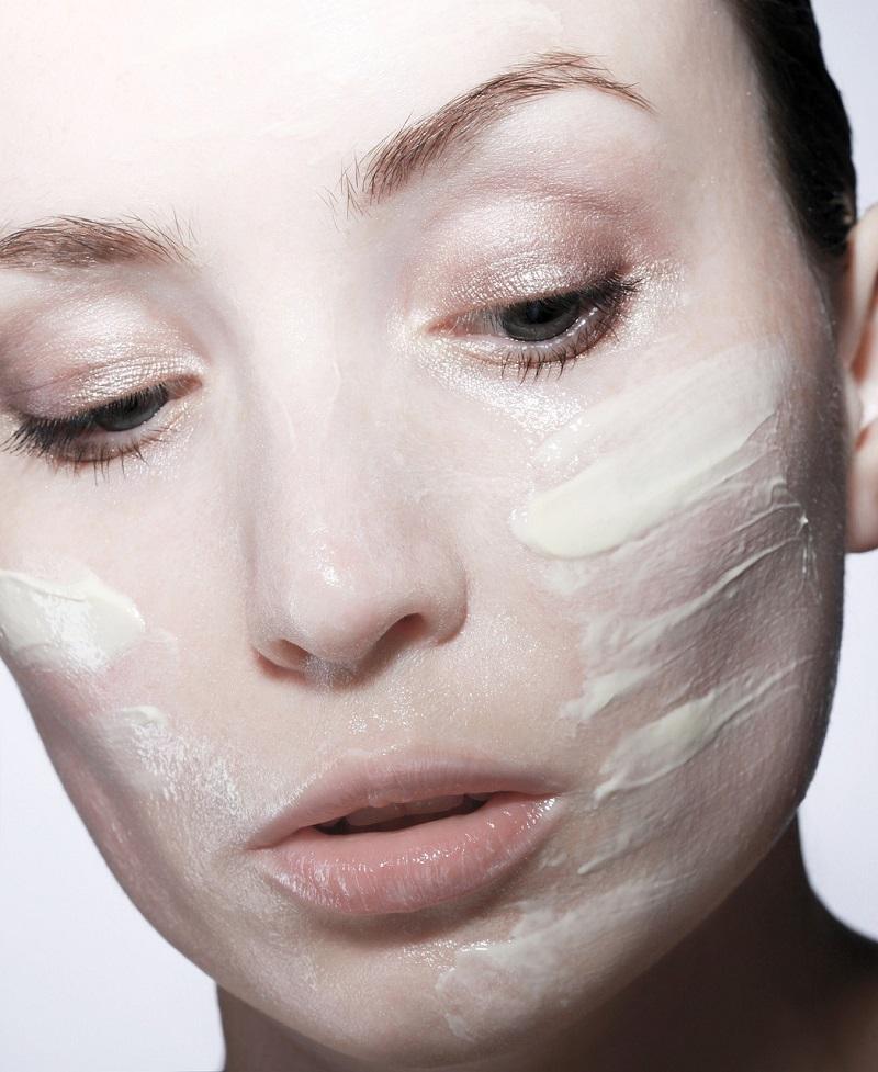 Rutinas para tener la cara limpia