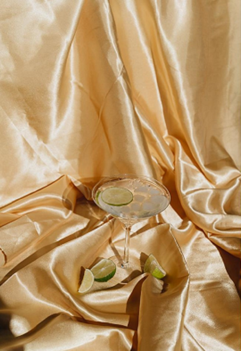 tejidos presentes en las prendas
