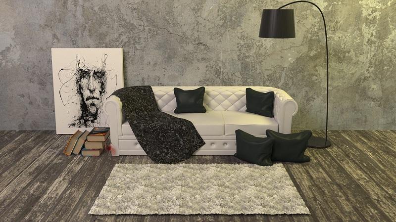 crear un espacio de relajación en casa