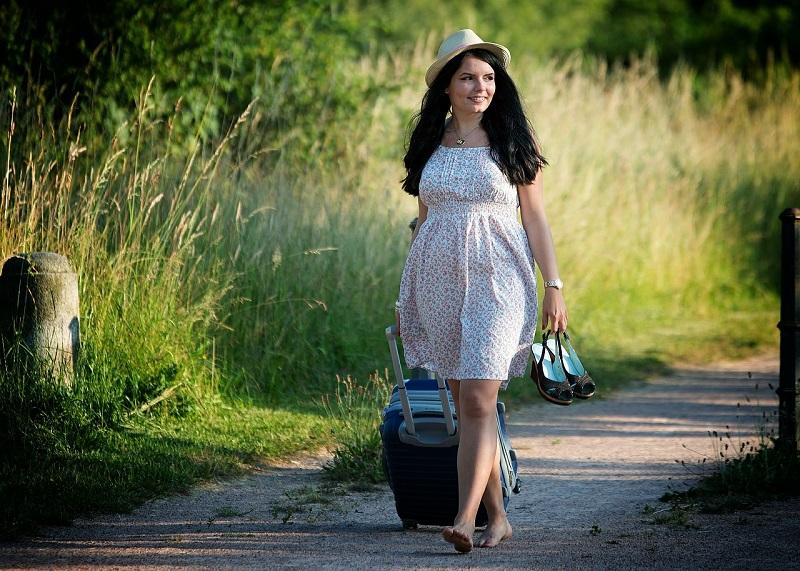 hacer la maleta de viaje perfecta