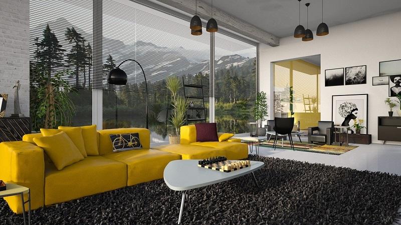 básicos de decoración para tu hogar