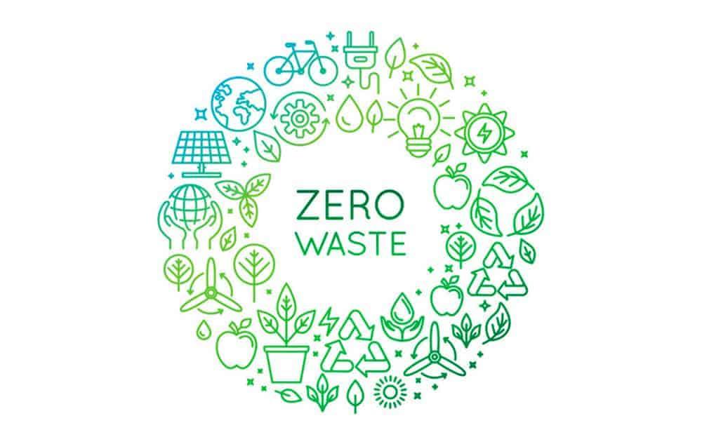 Movimiento Zero Waste